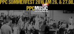 PPC Sommerfest am 26. & 27. August 2016