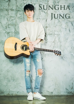 Sungha Jung live in Concert