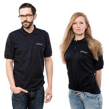 Lakewood Polo-Shirt